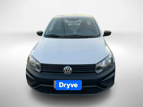 Imagem 1 de 14 de  Volkswagen Saveiro Cs Robust G6 1.6 8v Flex