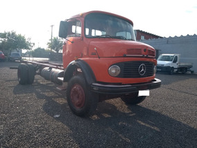 Mercedes-benz Mb 1513