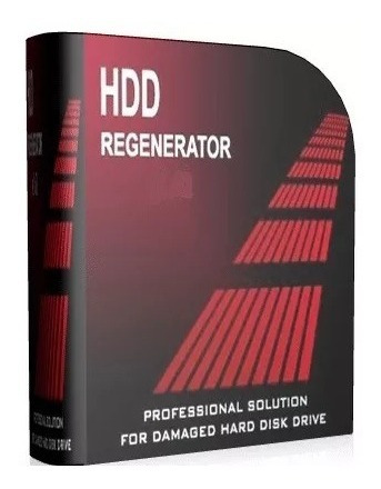 Hdd Regenerator Com Serial Reparos De Hd