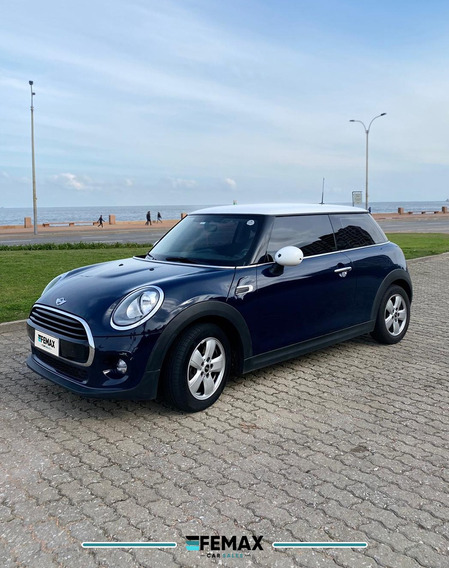 Mini Cooper 1.5 Turbo - Oportunidad Única