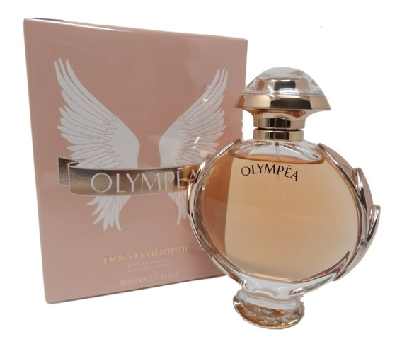 Perfume Olympéa Feminino Eau De Parfum 80 Ml + Amostra