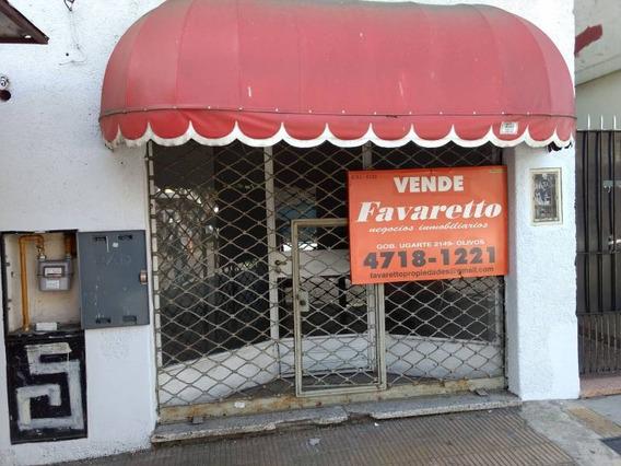 Locales Comerciales Venta Carapachay