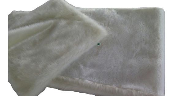 Peseira Pele Sintética 60x1,80 Leve Prática Macia Requinte