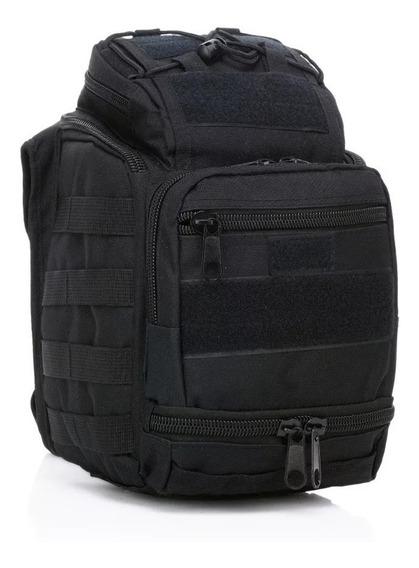 Morral Bandolera Molle Tactica Shoulder Briefcase