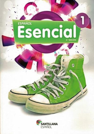 Espanol Esencial - Vol. 1 - 6º Ano - 2ª Ed