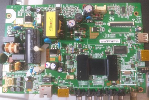 Placa Principal Toshiba Tv Dl3253w 35021096 Original