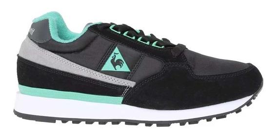 Zapatillas Le Coq Sportif Eclat 90 N Bicolor Black Unisex
