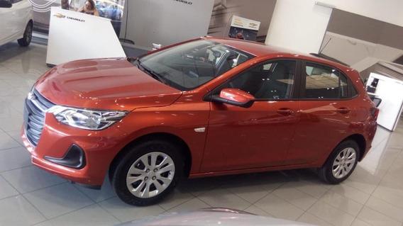 Chevrolet Onix Lt Motor 1.2 Año 2020 Impresionante!! Sl
