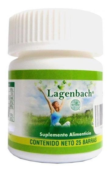 Lagenbach Suplemento Alimenticio Barra C25