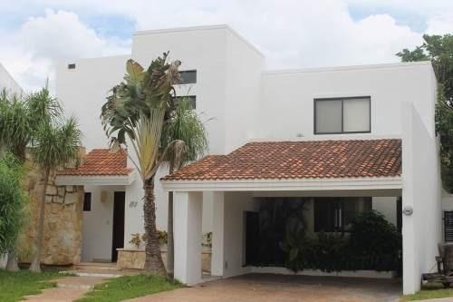 Casa En Renta Privada Cocoyoles, Santa Gertrudis Copó