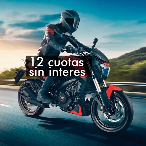 Imagen 1 de 15 de Bajaj Dominar 250 0km Financia En 12 Cuotas Sin Interes