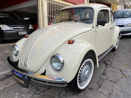Imagem 1 de 11 de Volkswagen Fusca 1.3 8v