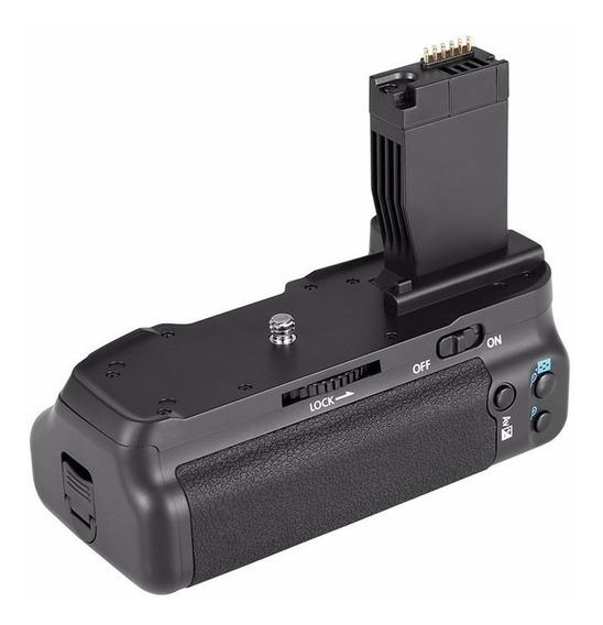 Battery Grip Bg-1v Canon Bg-e18 T6i 750d T6s 760d X8i 8000d