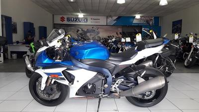 Gsx R 1000 Srad 2011 - Toda Original