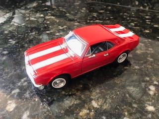 Camaro 1967 - Escala 1/24