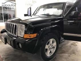 Jeep Commander 5.7 Limited Premium 4x2 Mt 1826 Mm