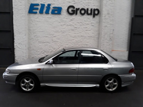 Subaru Impreza 1.6 Lx Elia Group
