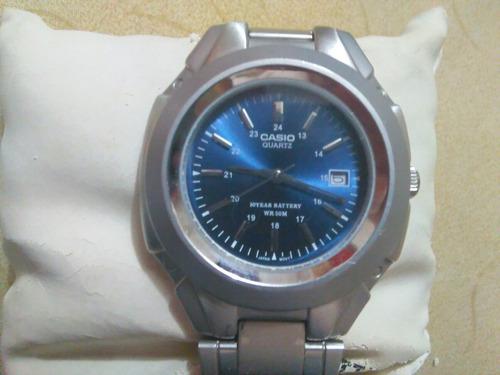 de9a41620155 Reloj Casio Mtp 3050 - Relojes en Mercado Libre Venezuela