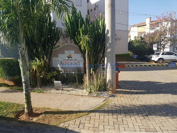 Apartamento À Venda Em Parque Villa Flores - Ap233895