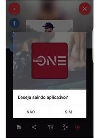 Código Fonte Aplicativo Android Rádio Web - Android 8 Novo