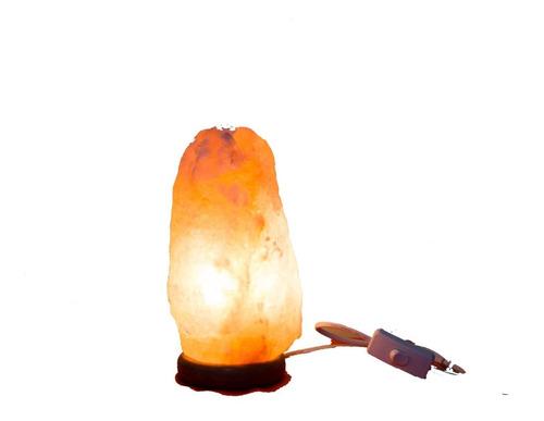Lámparas De Sal Del Himalaya La Mejor Calidad.