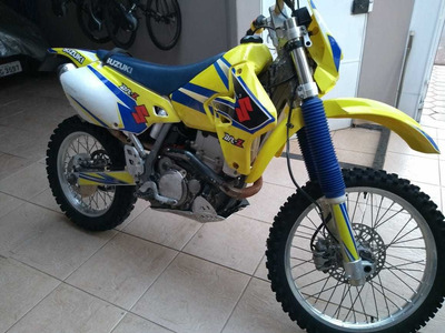 Drz 400e 2009