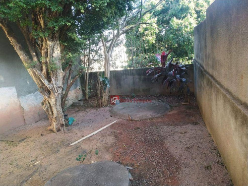 Imagem 1 de 11 de Casa Com 1 Dormitório, Cozinha , Banheiro, Quintal Para Alugar, 40 M² Por R$ 1.000/mês - Vila Esperança - São Paulo/sp - Ca0507