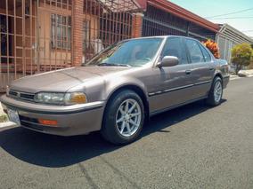 Se Vende Honda Accord 1992