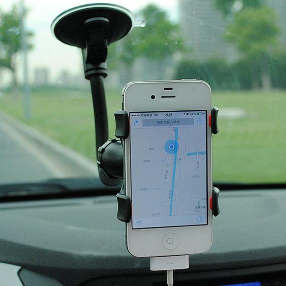 Acessorios Suporte Celular Carro Para Motorista Articulado