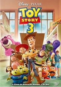 Filme Toy Story 3 Formato Digital Hd