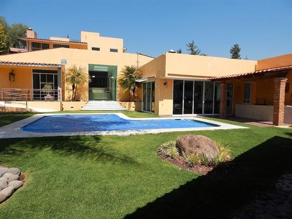 Rancho Hacienda En Venta, Tepeji Del Río De Ocampo, Hidalgo