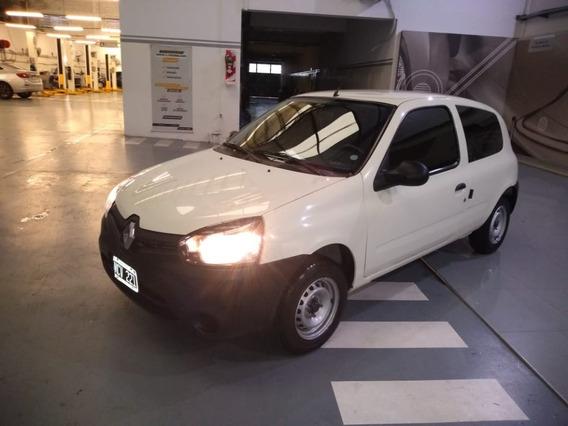 Renault Clio Mio 2013 1.2