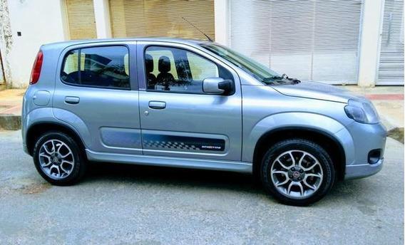 Fiat Uno 1.4 Sporting Flex 5p 2013