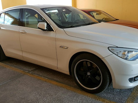 Bmw Serie 5 4.4 550ia Gt At