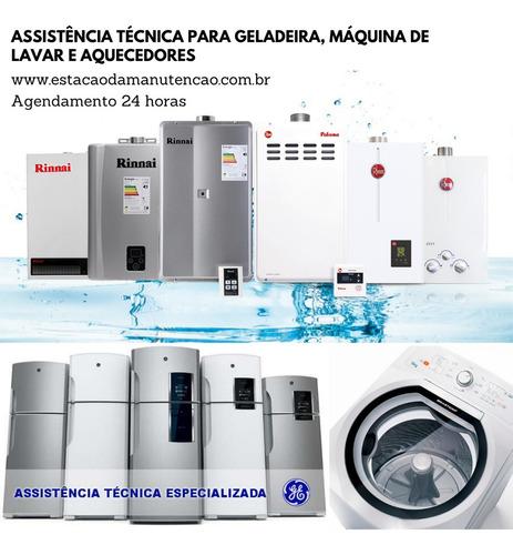 Conserto De Geladeira Máquina De Lavar E Ar Condicionado