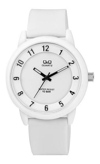 Relógio Q&q By Japan Unissex Vr52j003y C/ Garantia E Nf