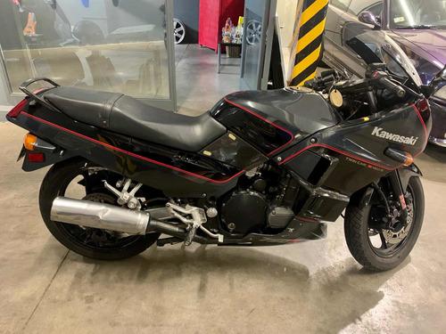 Kawasaki Ninja 750r Bord