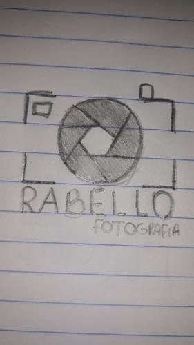 Imagem 1 de 1 de Logo Rabello