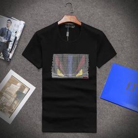 Camiseta Gucci Masculino Mega Promoção!!!