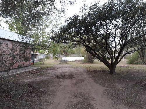 Villa Belgrano Fresnel Al 5800 Importante ..terreno  933m2 Y 220 M2 Cub. 3 D. Más Depart.calef. Cent