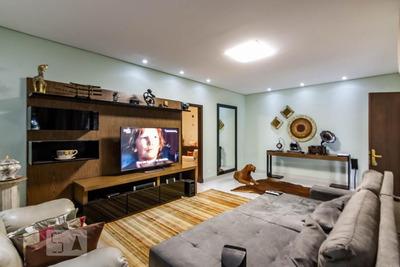 Casa Mobiliada Com 4 Dormitórios E 4 Garagens - Id: 892885669 - 185669