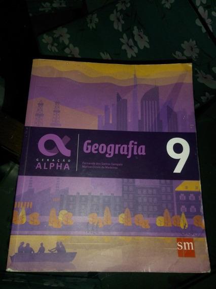 Geografia Geração Alpha 9
