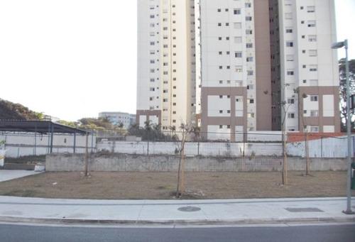 Imagem 1 de 1 de Venda Terreno - Chácara Santo Antônio, São Paulo-sp - Rr2584