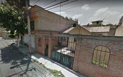 Casa Muy Barata En Ecatepec. Remate Bancario