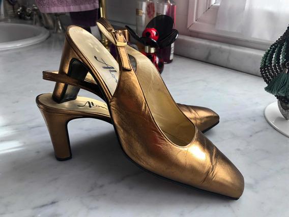 Zapatos Alonso
