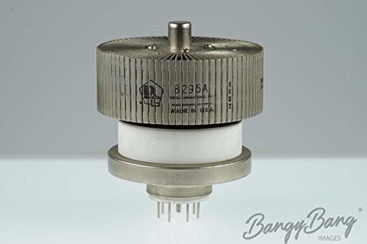 Amplificador Vintage Penta Laboratories 8295a Air Forced C ®