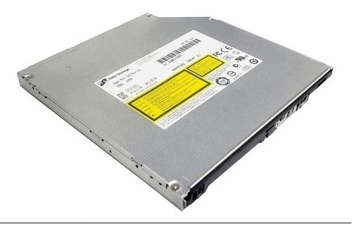 Imagem 1 de 3 de Gravador Leitor Dvd E Cd Interno Sata Para Notebook Gu70n