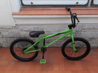 Bicicleta Bmx Raleigh (jump X3)