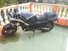 Kawasaki Ninja 1100