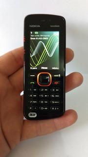 Nokia 5130 Xpressmusic Semi-novo Novo Original Desbloqueado